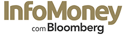 InfoMoney com Bloomberg